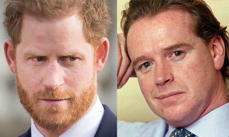 Książę Karol nie jest ojcem Harry'ego? Meghan Markle naciska, by przeprowadzono testy DNA /Getty Images/East News /INTERIA.PL
