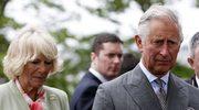 Książę Karol oddał hołd wujowi zamordowanemu przez IRA