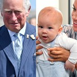 Książę Karol pierwszy raz publicznie powiedział o swojej wnuczce! Zaskakujące, o czym wspomniał!