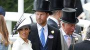 Książę Karol wyjawił imię dziecka Meghan i Harry'ego?