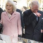 Książę Karol wzruszony do łez. Nie mógł się powstrzymać