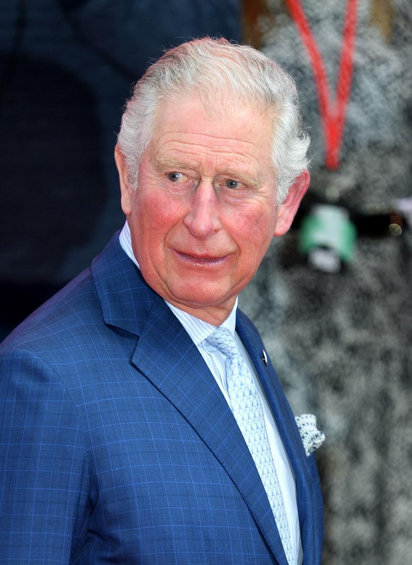 książę Karol /Karwai Tang /Getty Images