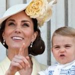 Książę Loius kończy trzy latka. Bardziej podobny do Georga czy mamy? Internacui nie są pewni