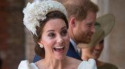 Książę Louis skończył rok! Księżna Kate opublikowała nowe zdjęcie syna!