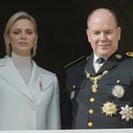 Książę Monako w końcu zabrał głos w sprawie kryzysu w jego małżeństwie