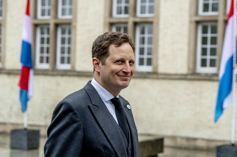 Książę Prus Jerzy Fryderyk /PATRICK VAN KATWIJK/AFP/East News /East News