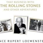 Książę Rupert Loewenstein nie żyje. Pomógł The Rolling Stones wejść na szczyt