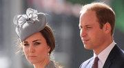 Książę William chciał dać córce na imię Olivia!