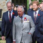 Książę William i Harry pogrążeni w żałobie. Wszystkiemu winny koronawirus