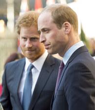 Książę William i Harry postanowili! Poruszające wieści z Wielkiej Brytanii!