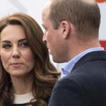 Książę William i królowa Elżbieta II martwią się o Kate. Jeszcze nigdy nie była tak chuda!