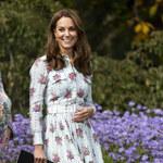 Książę William i księżna Kate już świętują?! Przekazali radosną nowinę królowej!