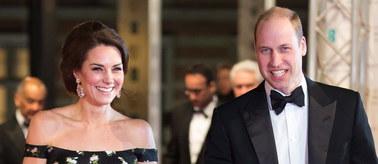 Książę William i księżna Kate przyjadą do Polski z oficjalną wizytą