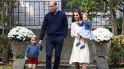 Książę William i księżna Kate przyjeżdżają do Polski. Tak ugoszczone zostaną ich dzieci!
