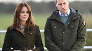Książę William i księżna Kate: Są ustalenia w sprawie rozwodu. Dzieci zostają z Williamem!