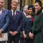 Książę William i księżna Kate spotkają się z Meghan Markle i Harry'm!