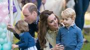 Książę William i księżna Kate stoją przed wielkim wyzwaniem! Wszystko przez dzieci!