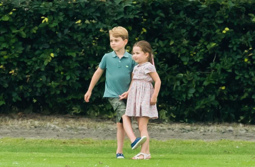 Książę William i księżna Kate świętują urodziny swojego najstarszego syna na prywatnej karaibskiej wyspie /Getty Images