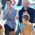 Książę William i księżna Kate zaskoczyli w urodziny córki!