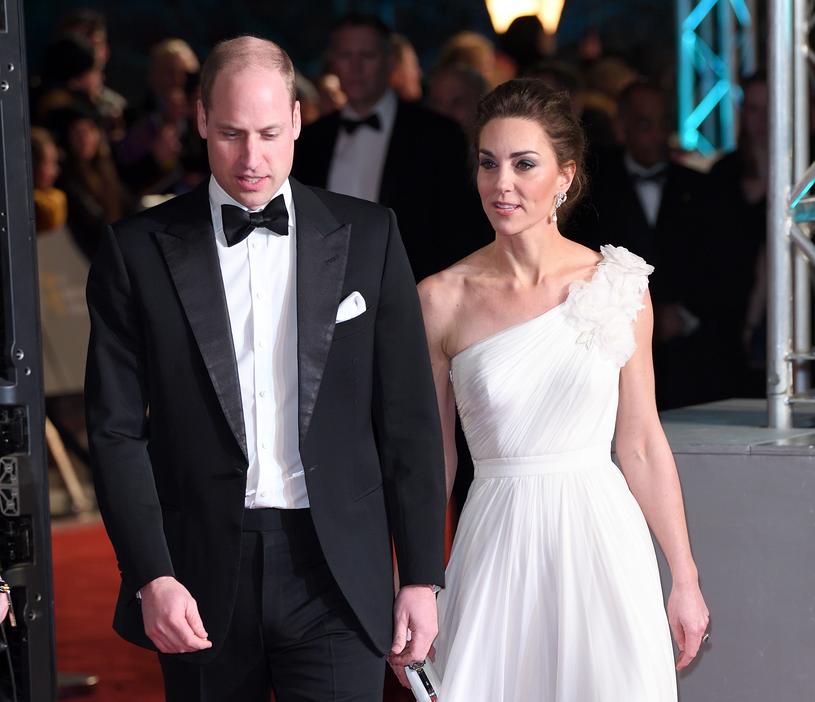 Książę William i księżna Kate /Karwai Tang /Getty Images