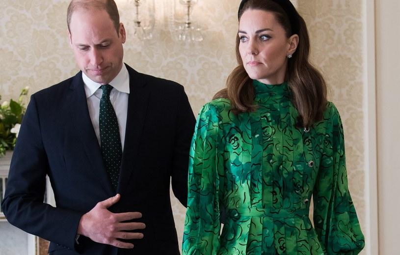 Książę William i księżna Kate /Samir Hussein/Samir Hussein/Redferns /Getty Images