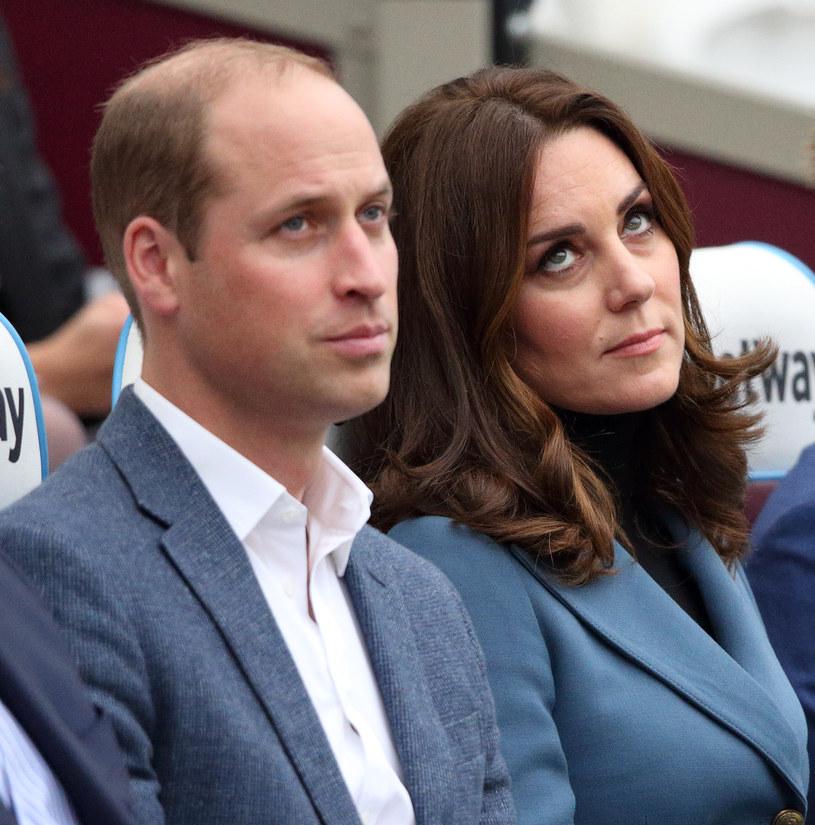 Książę William i księżna Kate /Max Mumby/Indigo /Getty Images