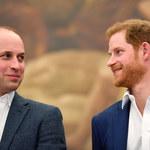 Książę William jest czarnym charakterem? Pokazano jego kłótnie z bratem!
