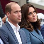 Książę William już w Londynie. Zabrakło księżnej Kate. To z powodu ciąży?!