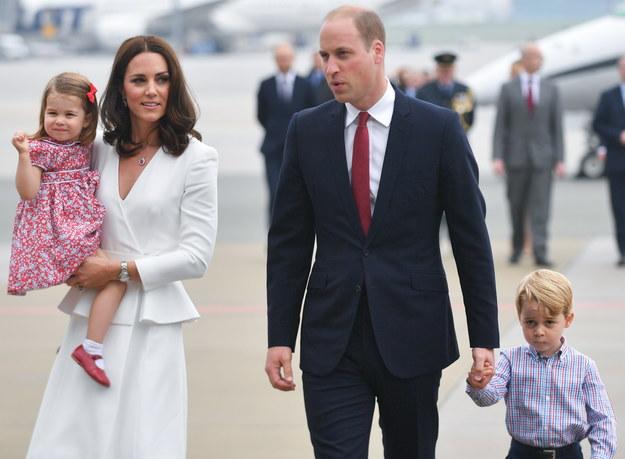 Książę William - kobiety jego życia i ten trzeci…