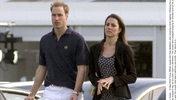 Książę William ma na koncie gorący romans. To ona skradła jego serce jeszcze przed Kate