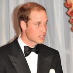 Książę William najbardziej wpływowy