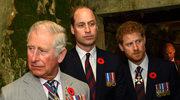 Książę William namawiał królową do zwolnienia księcia Andrzeja! Jest nim oburzony!