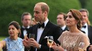 Książę William narzeka na kuchnię żony
