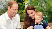 Książę William o roli ojca!