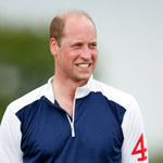 Książę William opowiedział o swoim życiowym idolu. Królowa Elżbieta nie będzie zadowolona!