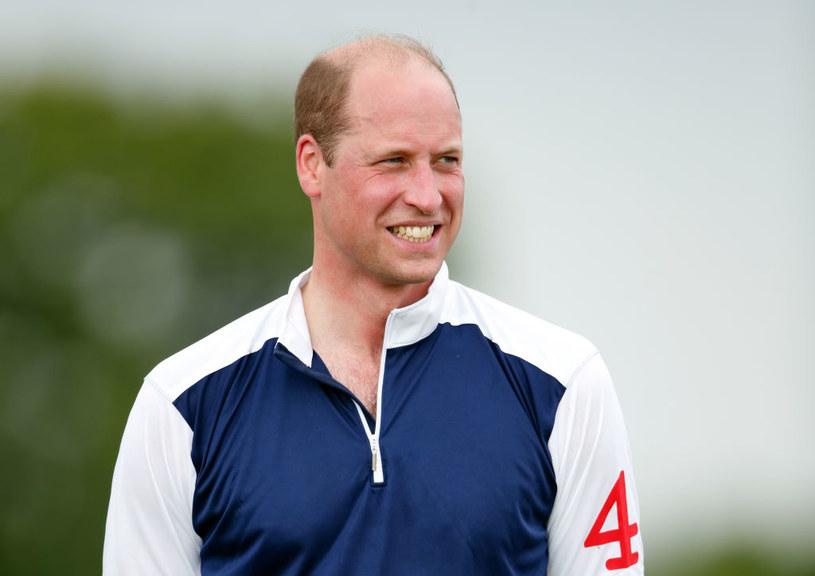 Książę William opowiedział o swoim życiowym idolu /Max Mumby/Indigo /Getty Images