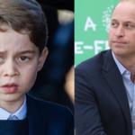 Książę William podjął ważną decyzję, która może nie spodobać się królowej! Chodzi o jego syna!