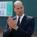 Książę William pomógł wydostać z Kabulu afgańskiego oficera i jego rodzinę