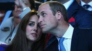 Książę William spędzi Wielkanoc z dala od Kate i dzieci!