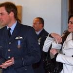 Książę William zaręczył się z Kate Middleton