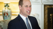 Książę William zażartował z koronawirusa. Internauci nie kryją oburzenia!