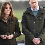 Książę William zdradził sekret Kate! Powiedział to publicznie!