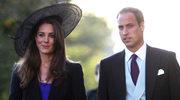 Książę William żeni się!