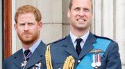 Książę William znów rozmawia z Harry'm?! Choroba ojca ich połączyła!