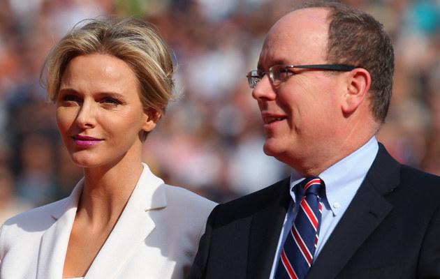 Książęca para spodziewa się bliźniąt! /Julian Finney /Getty Images