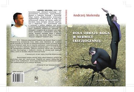 Książka dra. Andrzeja Molendy ukazała się w 2005 roku nakładem wydawnictw NOMOS /INTERIA.PL