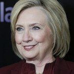Książka o światowym spisku. Hillary Clinton napisze thriller polityczny