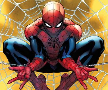 """Książka """"Spider-Man Wiecznie Młody"""" wkrótce w księgarni"""