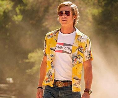 """Książka Tarantino wyjaśnia największą zagadkę """"Pewnego razu... w Hollywood"""""""