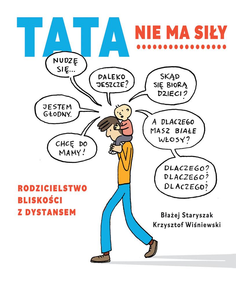 Książka ukazała się nakładem wydawnictwa Buchmann /INTERIA.PL/materiały prasowe